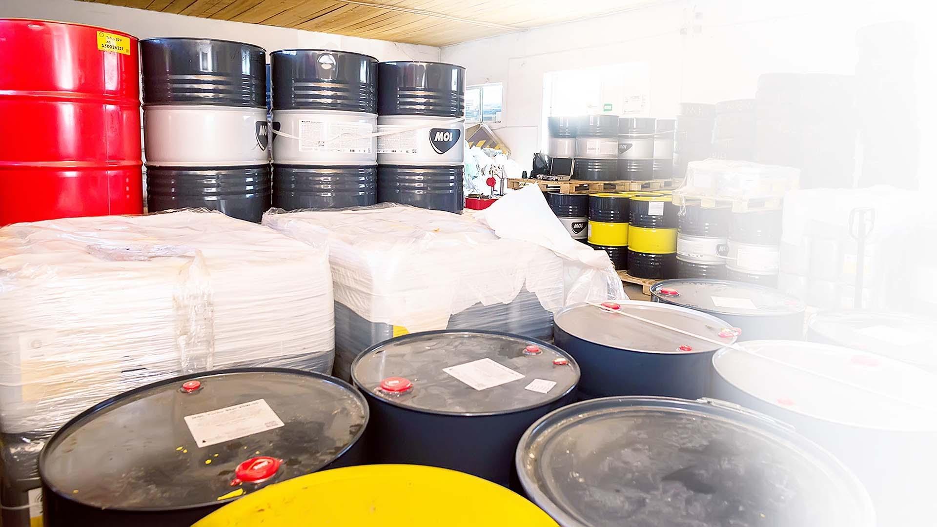 Unitrade-Lubricants-distribuitie-lubrifianti